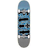 Skateboard Flip HKD Fast Times Complete - Blue