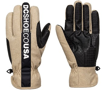 rukavice DC Salute - TKA0/Twill