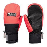 glove DC Franchise Mitt - MKJ0/Diva Pink - women´s