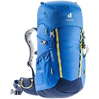 backpack Deuter Climber - Lapis/Navy - unisex junior
