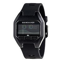 Uhr Quiksilver Addictiv Pro Tide - XKKK/Black/Black/Black - men´s