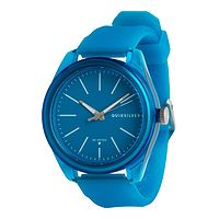 watch Quiksilver Furtiv - BKR0/Blue - men´s