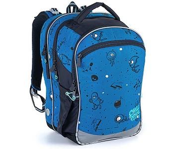 batoh Topgal COCO 21017 - B/Blue