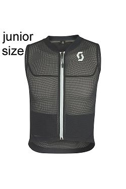 chránič Scott AirFlex Vest - Black/Gray