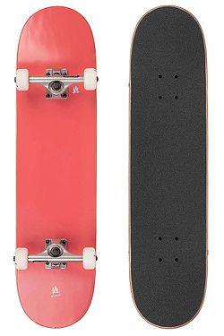 skateboard Ambassadors Bsic Complete - Coral/54