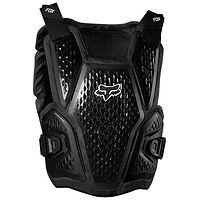 protetor Fox Raceframe Impact CE - Black - men´s