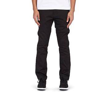 kalhoty DC Worker Chino - KVJ0/Black