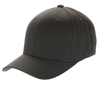 kšiltovka Upfront Crown 1 Ex-Band - Dark Gray