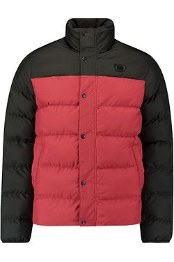 jacket O'neill Charged Puffer - Pirate Black - men´s