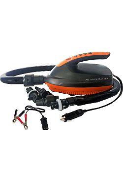 pump Aqua Marina Electric 12V 16psi - Black/Red