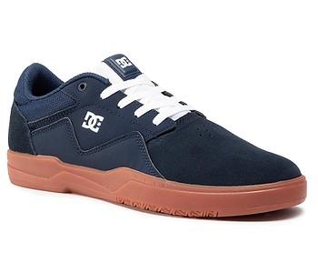 boty DC Barksdale - DGU/Dc Navy/Gum