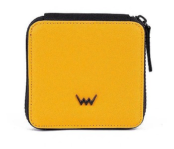peněženka Vuch Alvilda - Yellow