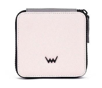 peněženka Vuch Lissi - Light Pink