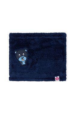 cravat Affenzahn Bobo Bear - Blue - kid´s