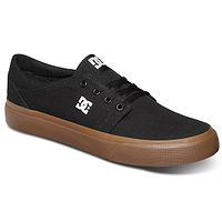 shoes DC Trase TX - BGM/Black/Gum - men´s