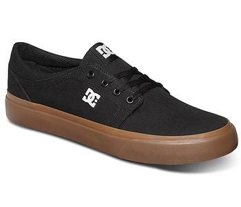 boty DC Trase TX - BGM/Black/Gum
