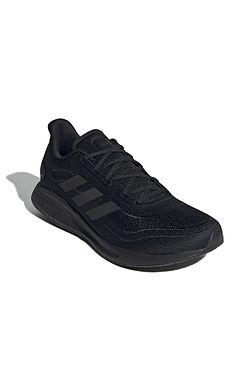 shoes adidas Performance Supernova M - Core Black/Core Black/Grey Six - men´s