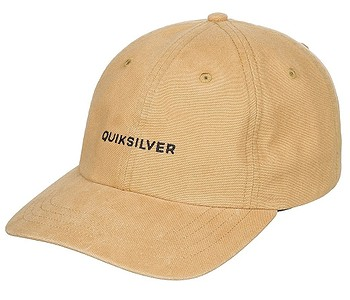 kšiltovka Quiksilver Mad Issues - YJG0/Fall Leaf