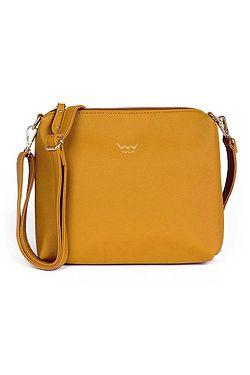 taška Vuch Honey - Yellow