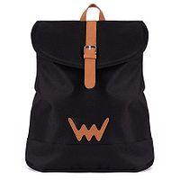 sac à dos Vuch Darkish - Black/Brown - women´s