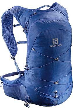 batoh Salomon XT 15 - Nebulas Blue/Alloy