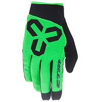 rukavice CTM Vice - Black/Green