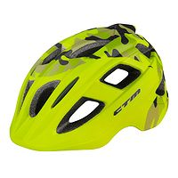 kask CTM Army - Lime/Black