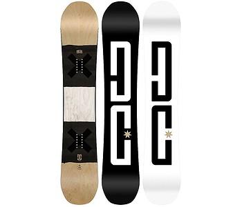 snowboard DC Mega - MUL/Multi