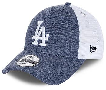 kšiltovka New Era 9FO Home Field Trucker MLB Los Angeles Dodgers - Navy