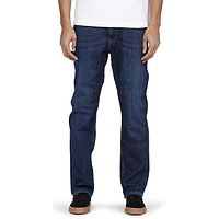 jeans DC Worker Straight SMS - BNTW/Medium Stone