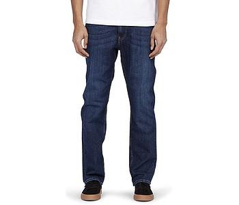 jeans DC Worker Straight SMS - BNTW/Medium Stone
