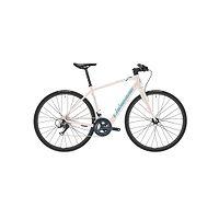 rower elektryczny Lapierre eSensium 2.2 W 250Wh - White/Mint