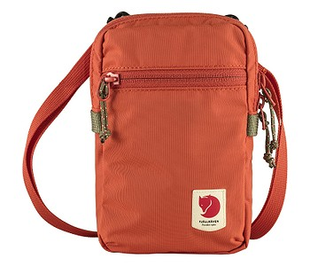 taška Fjällräven High Coast Pocket - 333/Rowan Red