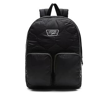 batoh Vans Long Haul - Black