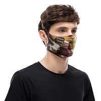 Schleier Buff Filter Mask - 126637/Burj Multi