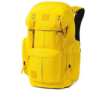 batoh Nitro Daypacker - Cyber Yellow