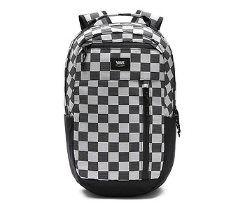 batoh Vans Disorder Plus - Black White Checker