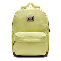 backpack Vans Realm Plus - Sunny Lime - women´s