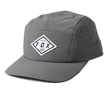 kšiltovka Fox Badge 5 Panel - Petrol