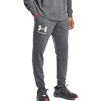 survêtement Under Armour Rival Terry Joggers - 012/Pitch Gray Full Heather/Onyx White - men´s