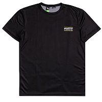 T-Shirt Quiksilver Arid Rocks B - KVJ0/Black - men´s