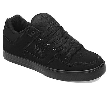 boty DC Pure - LPB/Black/Pirate Black