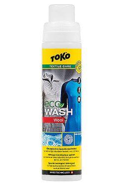 prací prostředek Toko Eco Wool Wash 250 - No Color