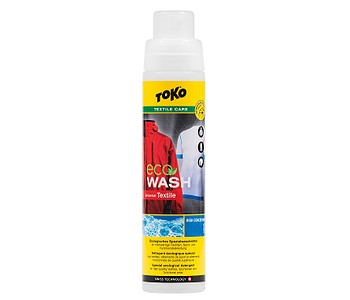 prací prostředek Toko Eco Textile Wash 250 - No Color