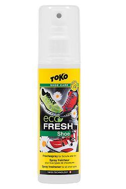 deodorant Toko Eco Shoe Fresh 125 - No Color