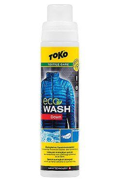 prací prostředek Toko Eco Down Wash 250 - No Color