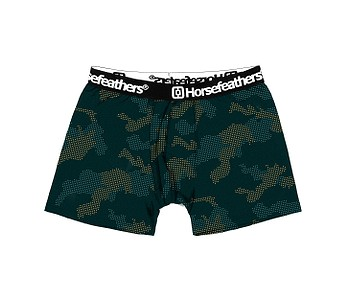 trenky Horsefeathers Sidney - Dotted Camo