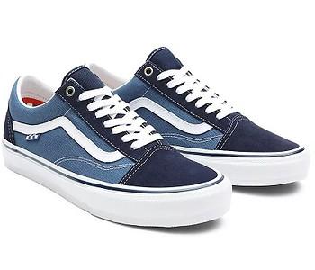 boty Vans Skate Old Skool - Navy/White