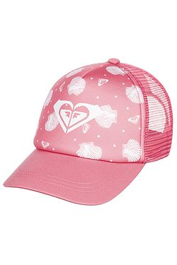 kšiltovka Roxy Sweet Emotions Trucker - MGE7/Desert Rose Shella