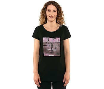 tričko Horsefeathers Renata - Black